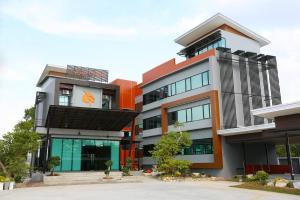 Aerin Orchid, Hotely  Nakhon Si Thammarat - big - 1