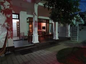 Ok Cabana Negombo, Apartmány  Negombo - big - 15