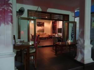 Ok Cabana Negombo, Апартаменты  Негомбо - big - 16