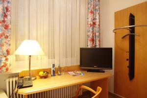 Hotel Schiller, Hotely  Freiburg im Breisgau - big - 36