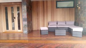 Malting Lagoon Guest House and Brewery, Bed & Breakfast  Coles Bay - big - 17