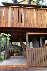 Willow Nest Treehouse Riversands