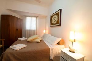 Casa Rossa, Bed & Breakfast  Monreale - big - 57