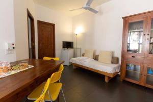 Casa Rossa, Bed & Breakfast  Monreale - big - 61