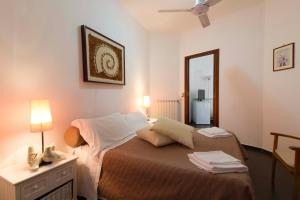 Casa Rossa, Bed & Breakfast  Monreale - big - 6