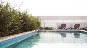 Salini Resort, Hotely  St Paul's Bay - big - 5