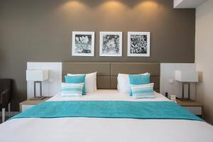 Salini Resort, Hotely  St Paul's Bay - big - 30