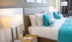 Salini Resort, Hotely  St Paul's Bay - big - 7