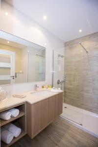 Salini Resort, Hotely  St Paul's Bay - big - 8