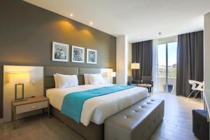 Salini Resort, Hotely  St Paul's Bay - big - 9