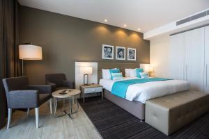 Salini Resort, Hotely  St Paul's Bay - big - 12