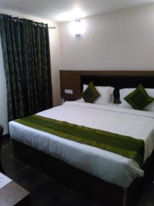Treebo MVP Grand, Hotely  Visakhapatnam - big - 7