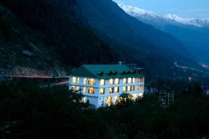 The Katoch Grand Resort