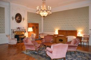 De l'Europe Gastein, Appartamenti  Bad Gastein - big - 42