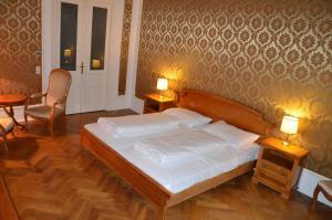 De l'Europe Gastein, Appartamenti  Bad Gastein - big - 43