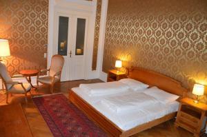 De l'Europe Gastein, Appartamenti  Bad Gastein - big - 44