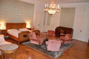 De l'Europe Gastein, Appartamenti  Bad Gastein - big - 45
