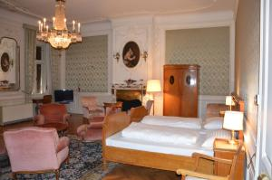 De l'Europe Gastein, Appartamenti  Bad Gastein - big - 48