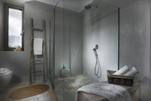 Sunvillage Malia Boutique Hotel and Suites, Отели  Малиа - big - 28