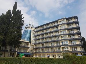 Kalofer Hotel, Hotely  Slunečné pobřeží - big - 1