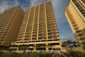 Twin Palms Beach Resort by Panhandle Getaways, Appartamenti  Panama City Beach - big - 23