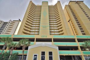 Twin Palms Beach Resort by Panhandle Getaways, Appartamenti  Panama City Beach - big - 21