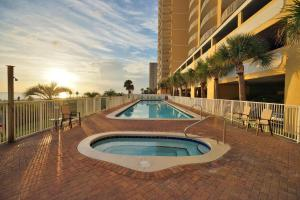 Twin Palms Beach Resort by Panhandle Getaways, Apartments  Panama City Beach - big - 16