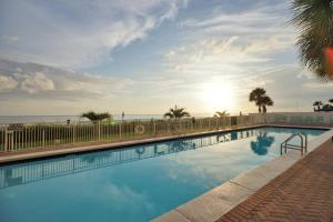Twin Palms Beach Resort by Panhandle Getaways, Apartments  Panama City Beach - big - 8