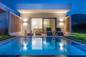 Sunvillage Malia Boutique Hotel and Suites, Отели  Малиа - big - 30