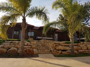 Psagot hGalilee, Lodge  Dishon - big - 4
