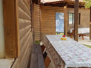 Psagot hGalilee, Lodge  Dishon - big - 6