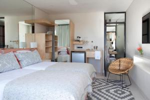 Vilacqua Boutique Guest Villa, Penzióny  Plettenberg Bay - big - 21
