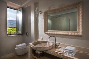 Sunvillage Malia Boutique Hotel and Suites, Отели  Малиа - big - 31