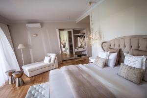 Sunvillage Malia Boutique Hotel and Suites, Отели  Малиа - big - 25