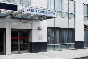 World Center Hotel (33 of 58)