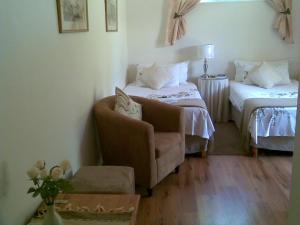 Habitación Doble con ducha - 1 o 2 camas