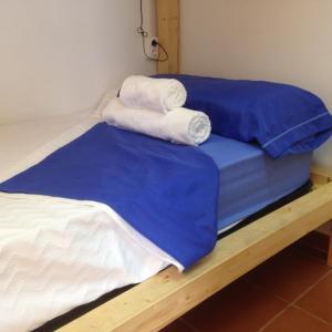 Hostel 1850, Hostels  Almancil - big - 3