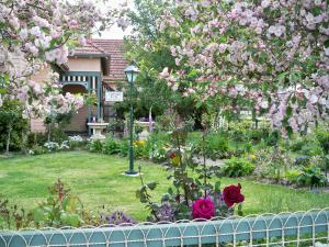 Dalfruin B&B, Bed and Breakfasts  Bairnsdale - big - 44