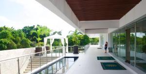 TAO Luxury Condo Mexico, Apartmány  Akumal - big - 12