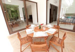 TAO Luxury Condo Mexico, Apartmány  Akumal - big - 11