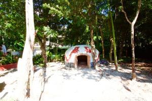 TAO Luxury Condo Mexico, Apartmány  Akumal - big - 33