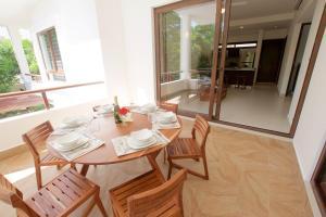 TAO Luxury Condo Mexico, Apartmány  Akumal - big - 25