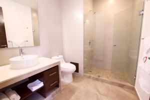 TAO Luxury Condo Mexico, Apartmány  Akumal - big - 19