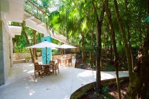 TAO Luxury Condo Mexico, Apartmány  Akumal - big - 17