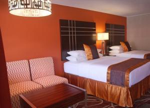 Gateway Inn and Suites, Отели  Салида - big - 14