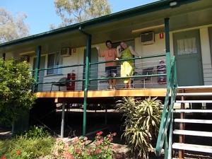 Oakridge Motel Tourist Park, Motel  Oakey - big - 9