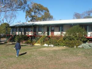Oakridge Motel Tourist Park, Motels  Oakey - big - 7