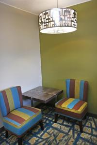 Gateway Inn and Suites, Hotel  Salida - big - 23