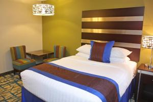 Gateway Inn and Suites, Отели  Салида - big - 5