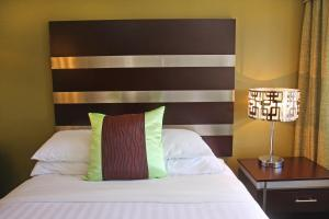 Gateway Inn and Suites, Отели  Салида - big - 6